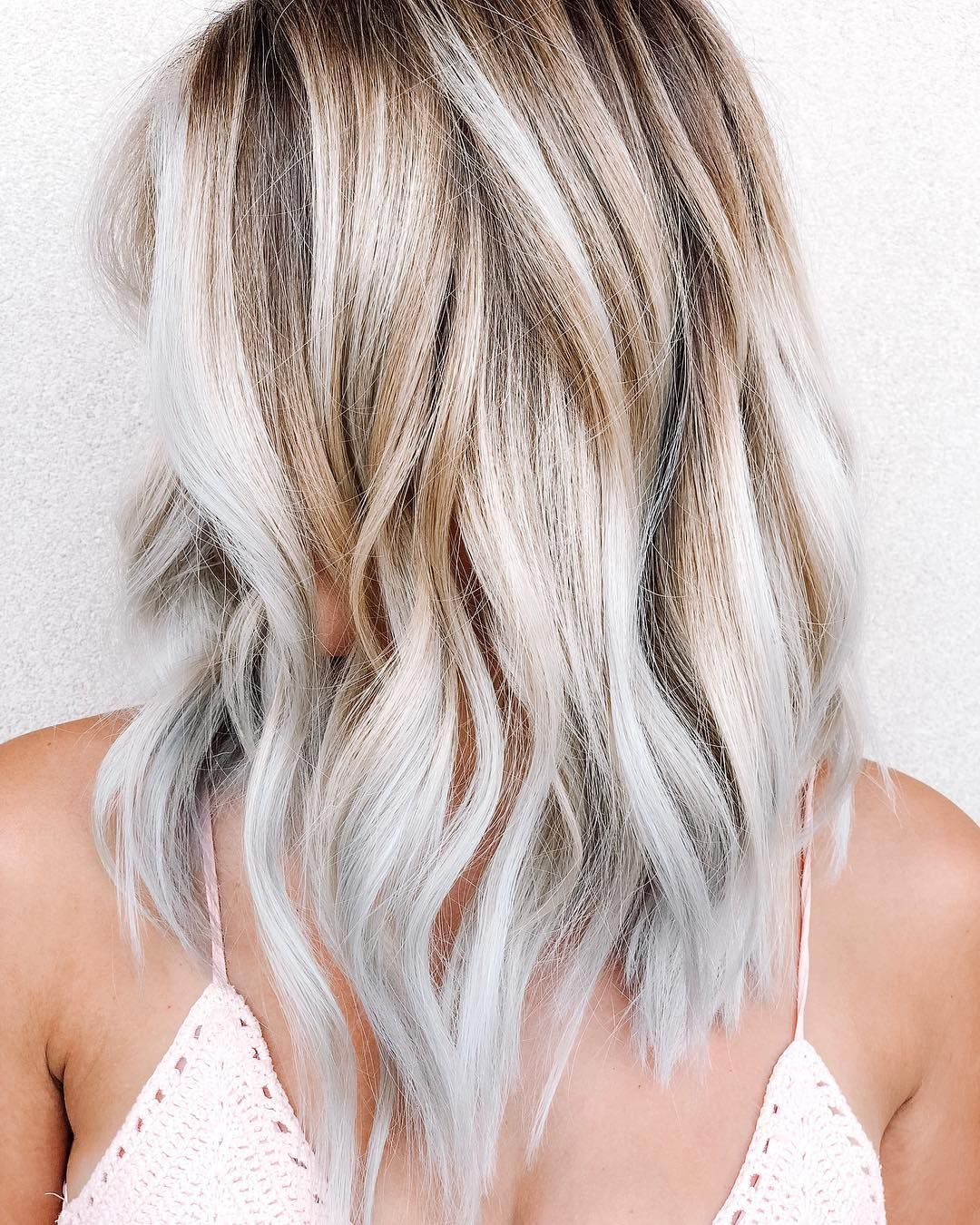 'Mushroom Blonde' Is The Only Hair Colour Trend You Need To Know About This Summer