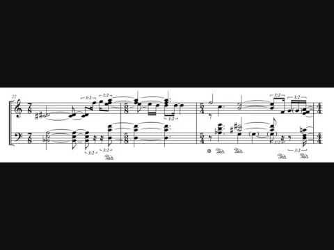 Complete Transcription: Bill Evans - 'When I Fall In Love