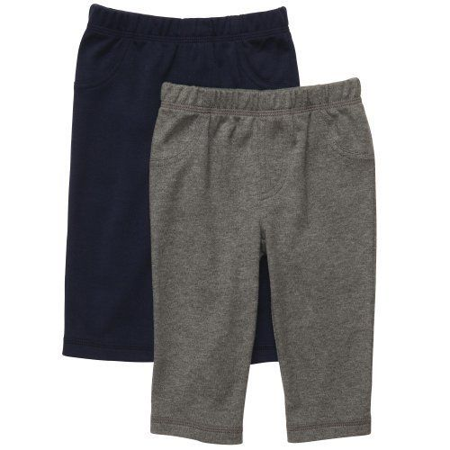 Carter's Boys Essential 2-pack Pants (NB-24M) (Newborn, Grey/Navy) Color: Grey/Navy Size: Newborn NewBorn, Kid, Child, Childern, Infant, Baby   Carters 2 -pack Pant - Navy/Heather Grey Carter's is the leading brand of children's clothing, gifts and accessories in America, selling Read  more http://shopkids.ca/baby-boys/carters-boys-essential-2-pack-pants-nb-24m-newborn-greynavy-color-greynavy-size-newborn-newborn-kid-child-childern-infant-baby