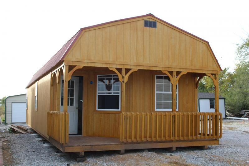 Pin By Jeana Cerini On Small Home In 2020 With Images Portable Storage Buildings Portable Buildings Tiny House Floor Plans