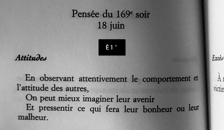 Pin By El On Pensees French Quotes Quotes Words