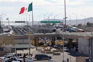El Paso/Juarez
