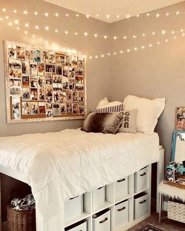 43 Dorm Room Ideas College Room Decor Space Saving Dorm Room Ideas Idea Wa College Decor Dorm Idea In 2020 Dorm Room Diy Dorm Room Designs Dorm Room Decor