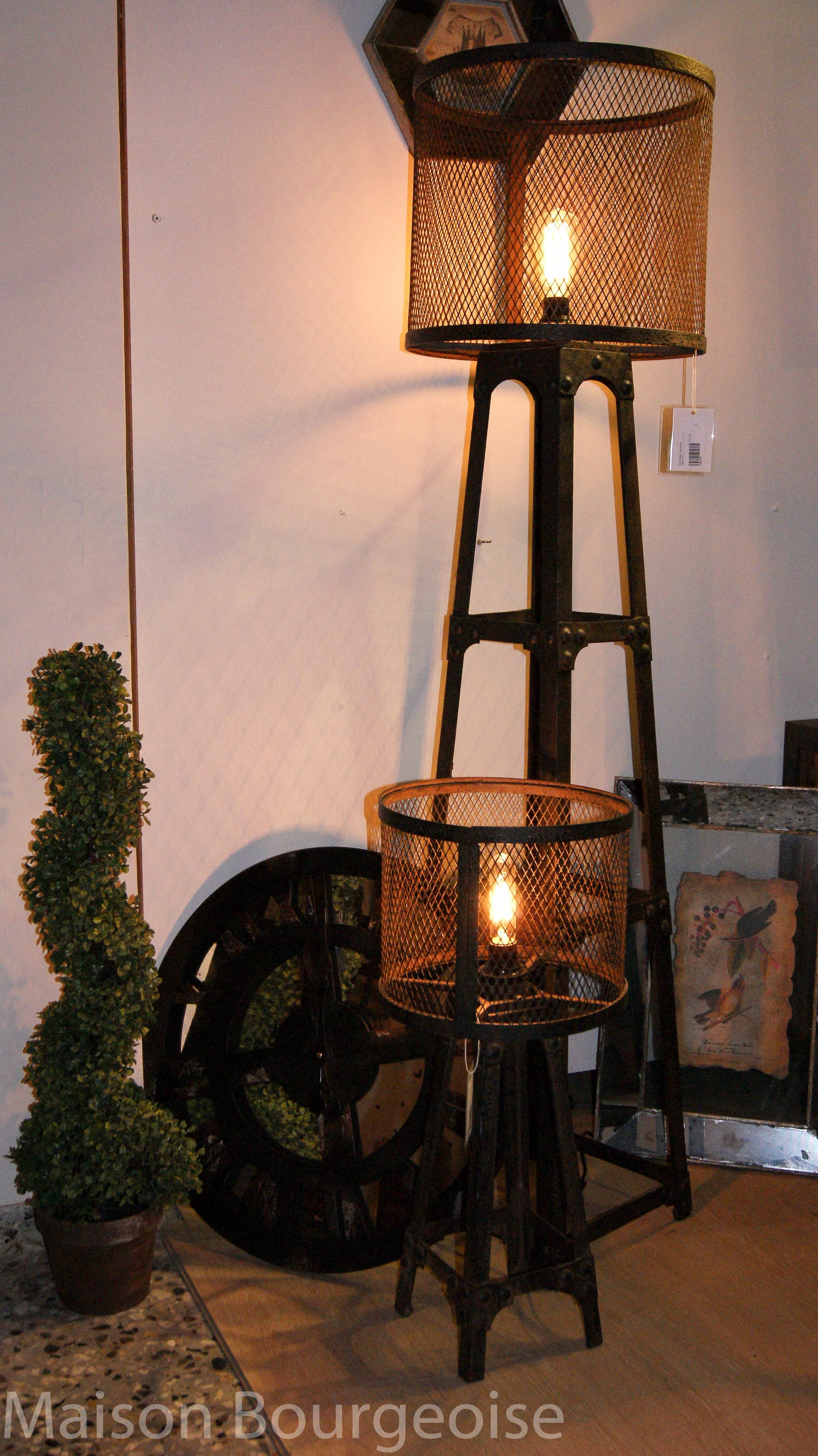 Lampade Industry Line   Decoration Idea   Pinterest   Decoration