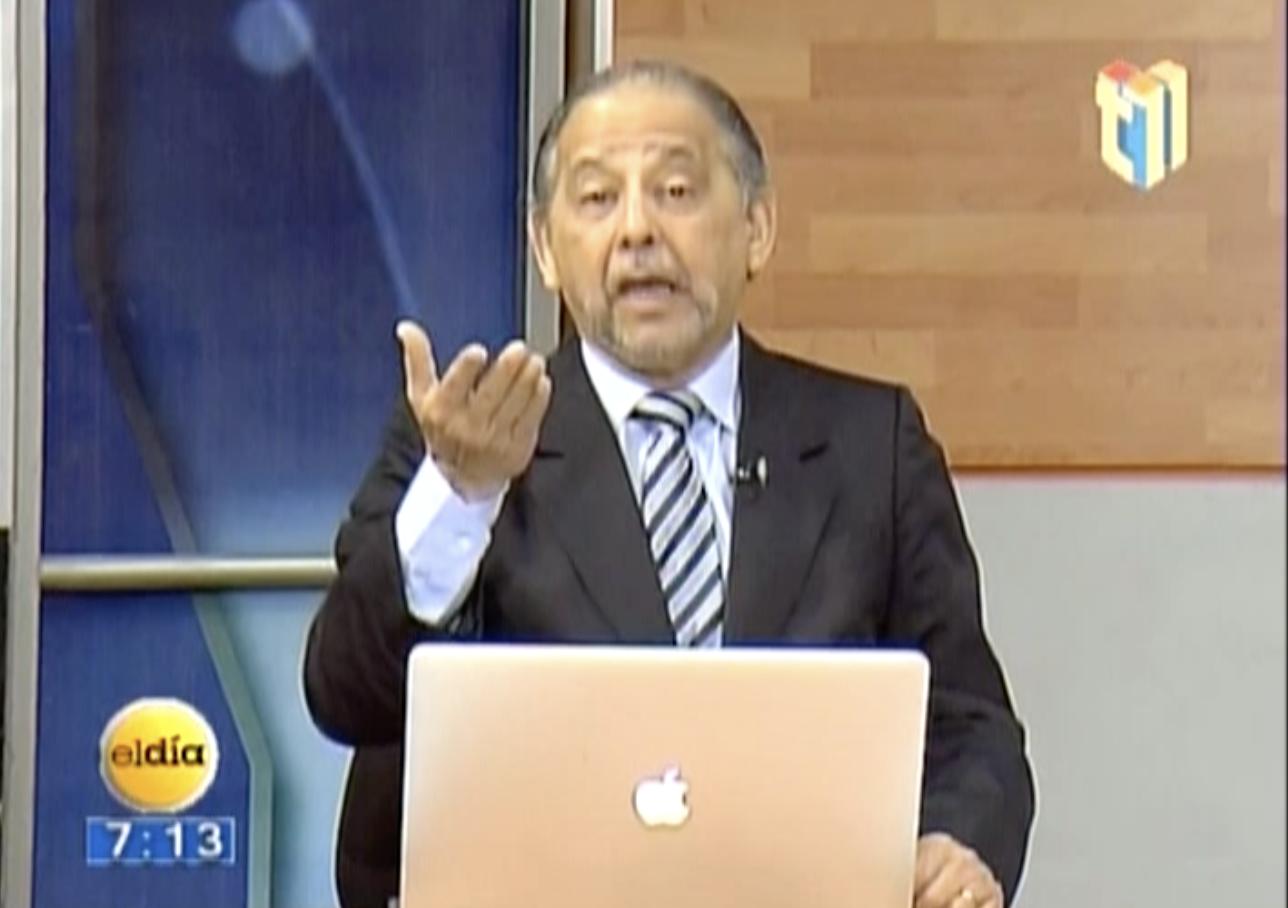 Huchi Lora Explica Como Hace El Gobierno Para Que Los Pobres Paguen Los Impuesto Y Al Final Se Terminan Robando Ese Dinero