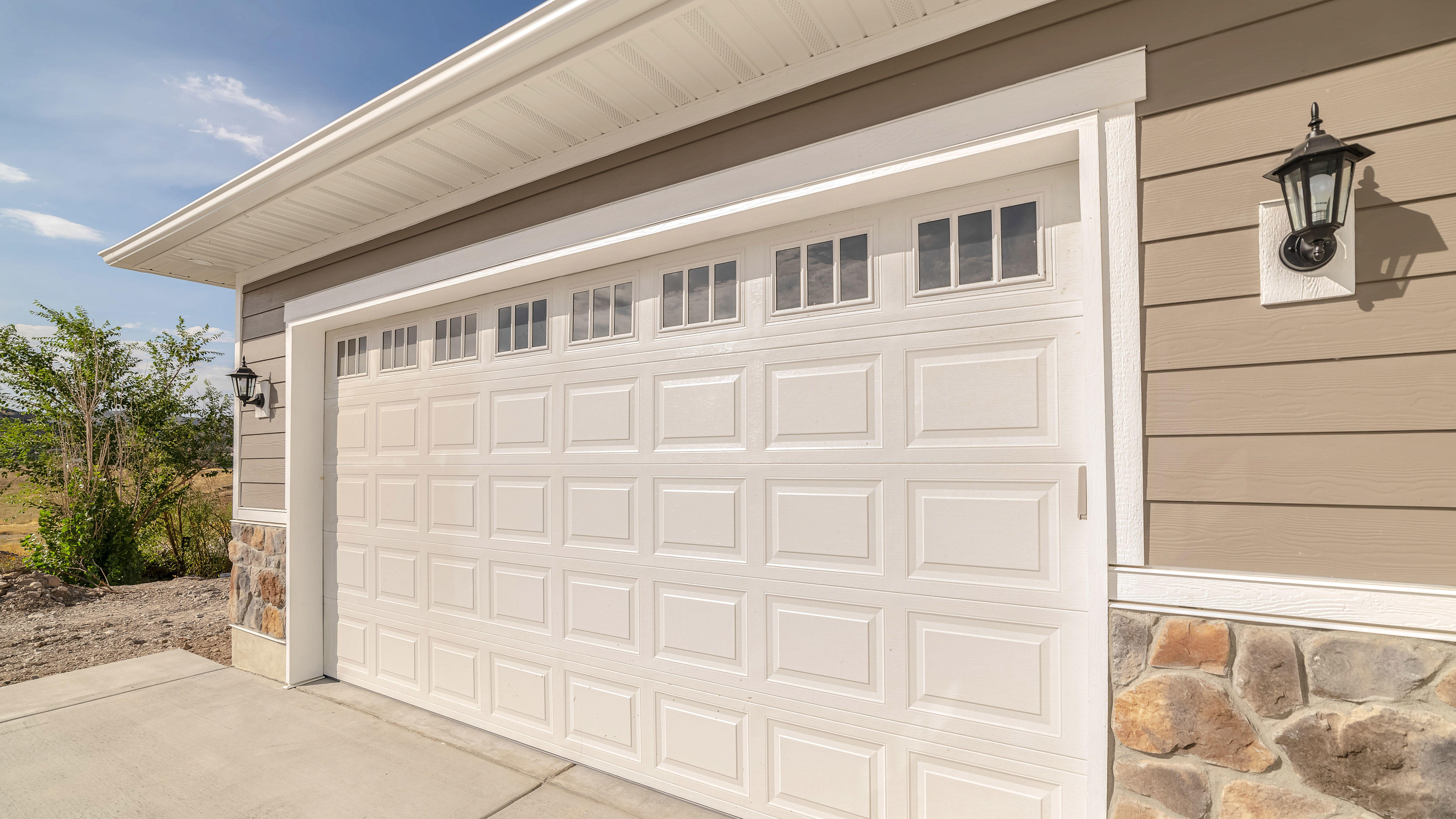 Garage Door Won T Open In Chesapeake Va Garage Doors Garage Door Spring Replacement Garage Door Spring Repair