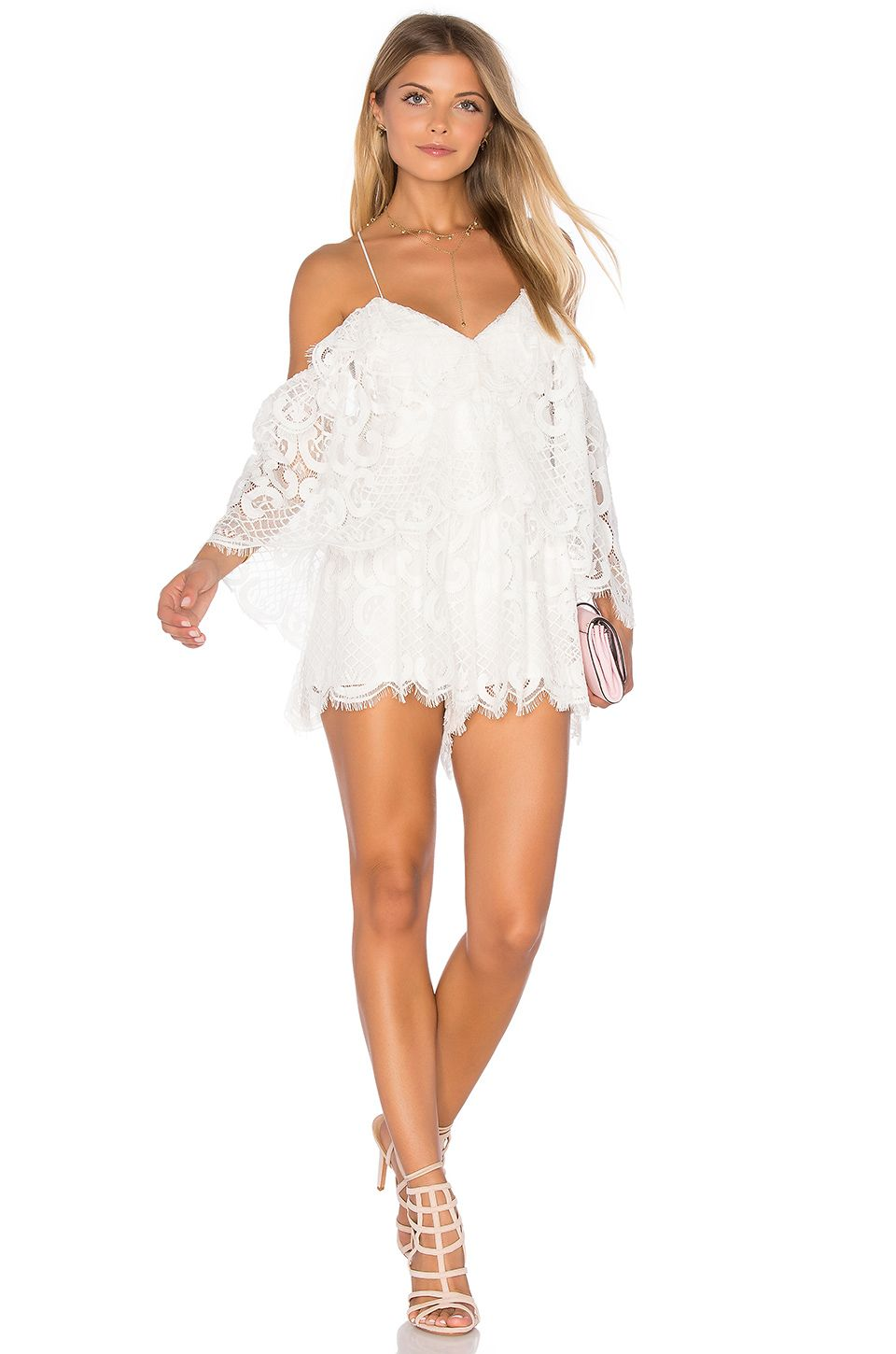 75fb34db47c Alice McCall  Lucy In The Sky   Romper  Revolve