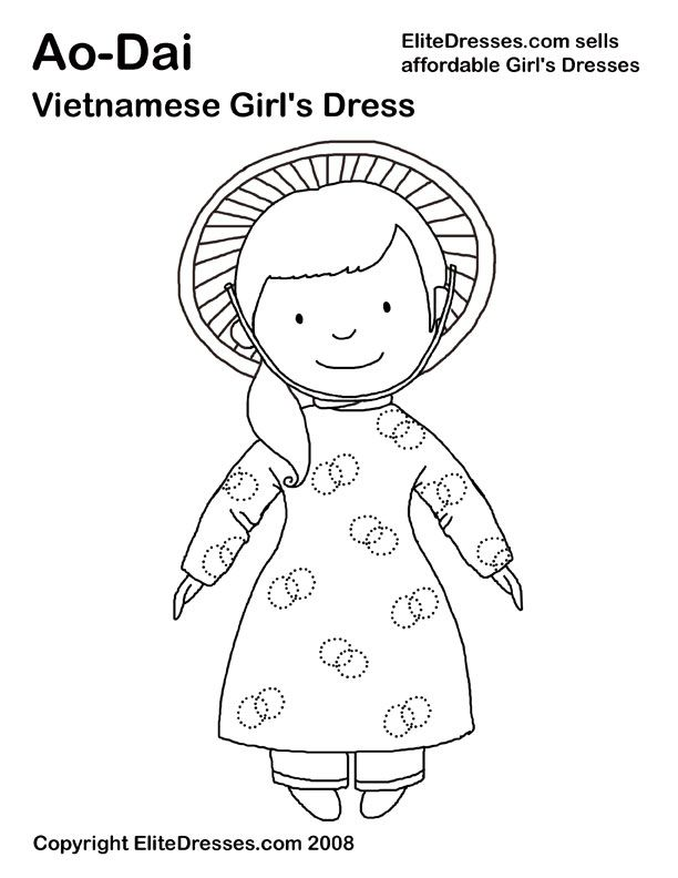hmong coloring pages for kids - photo#21