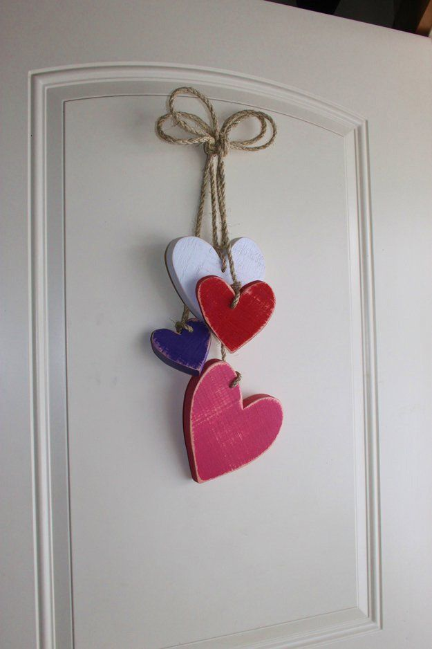 Valentine Decorations | Valentine's Day Ideas | Sustainable Crafts For Your Love (Great For Country Girls) | Cute And Super Sweet Handmade Gifts Your Love One Will Surely Cherish
