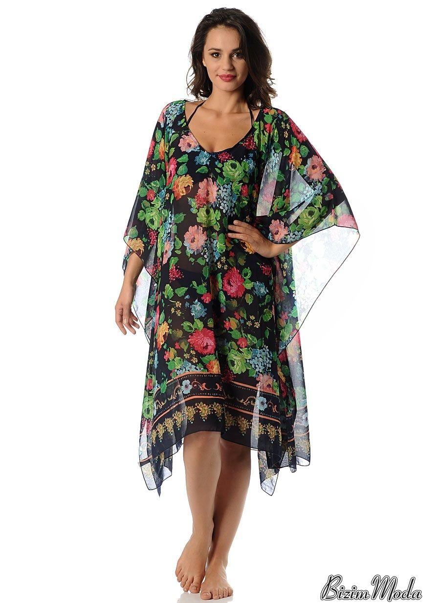 2014 Buyuk Beden Plaj Elbisesi Modelleri 12 Jpg 900 1234 Moda Stilleri Mayo Ortu Kiyafet