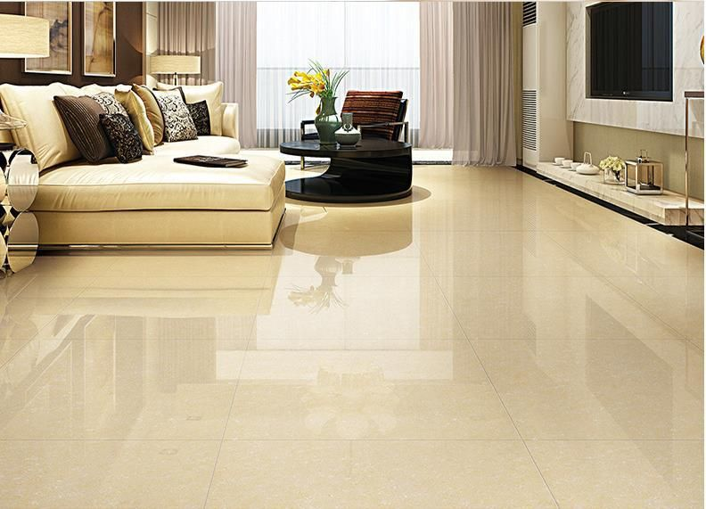 High Grade Fashion Living Room Floor Tiles 800x800 Tile Floor Non Slip Resistant Wear Polished