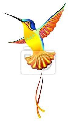 Colibri Google Search Beaded Animals Pattern Art Plastic Art