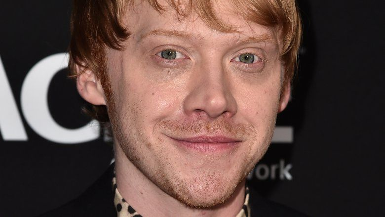 Why Hollywood Won T Cast Rupert Grint Anymore Rupert Grint It Cast Rupert