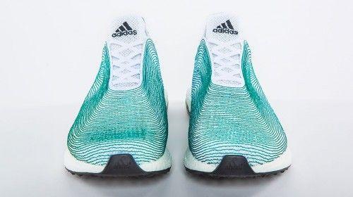 adidas gerecycled schoenen