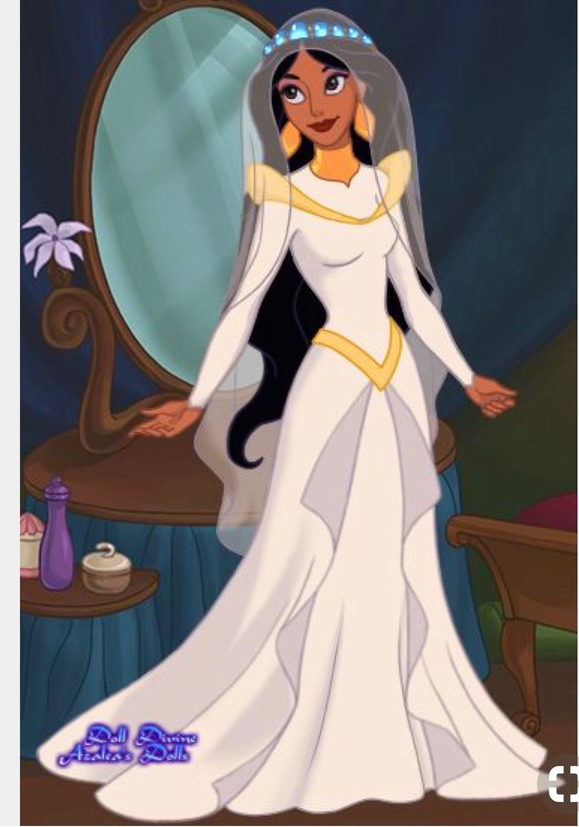 Jasmine Aladdin Disney Princess Jasmine Disney Jasmine