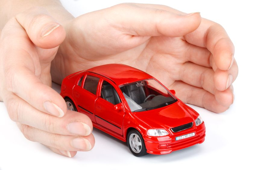Financial Tips For Newlyweds Look At Your Auto Insurance To Put