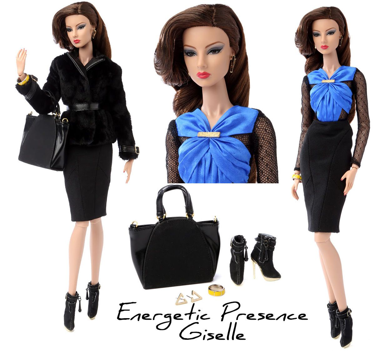 fashion royalty nu face energetic presence giselle integrity toys fashion royalty nu face energetic presence giselle integrity toys 82054 mint