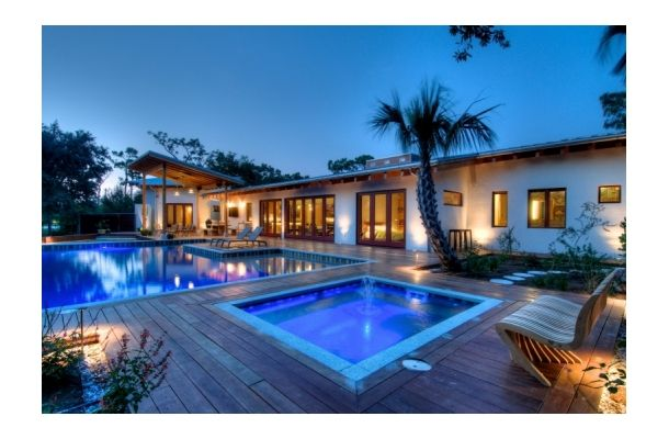An Ultra-Efficient Modern Home in Sarasota, Fla. | Residential Building Products