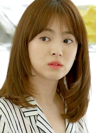 Kang Mo Yeon Descendants Of The Sun Song Hye Kyo In 2019