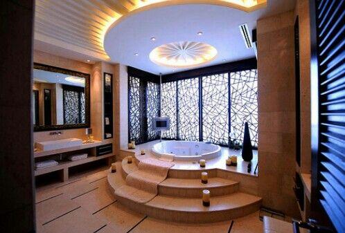 Amazing Bathroom.