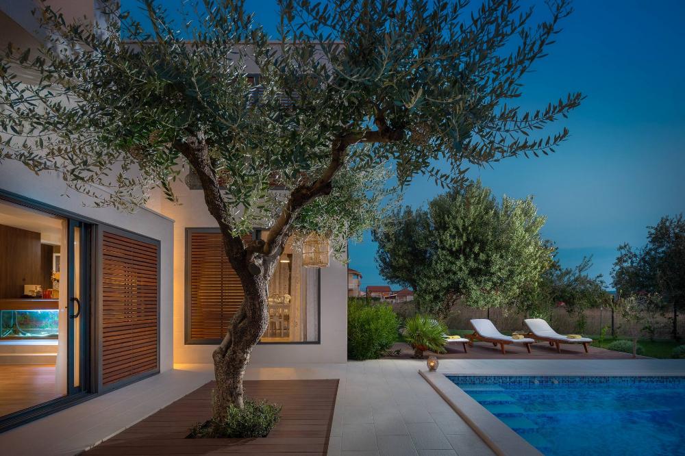 Villa Greta Croatia Luxury Rent 15 Discounted Price