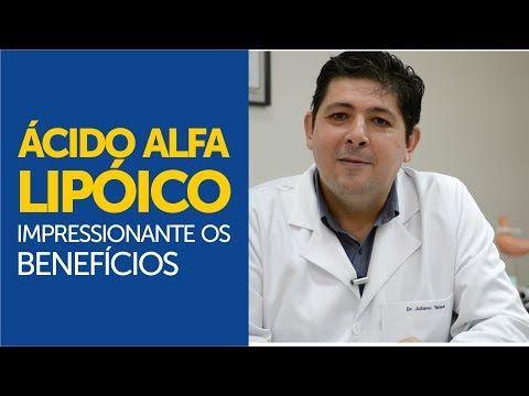 prostata dellacido alfa lipoico