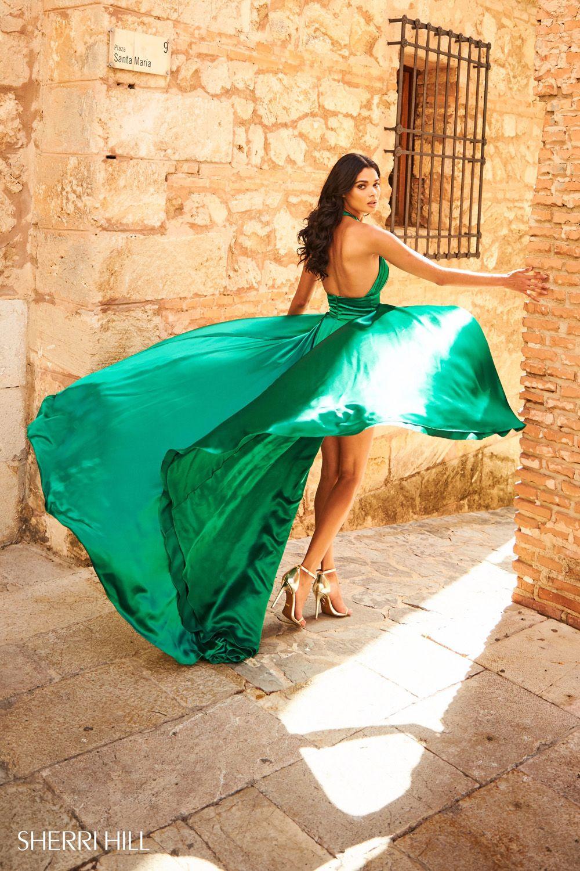 Sherri Hill 51897 - International Prom Association