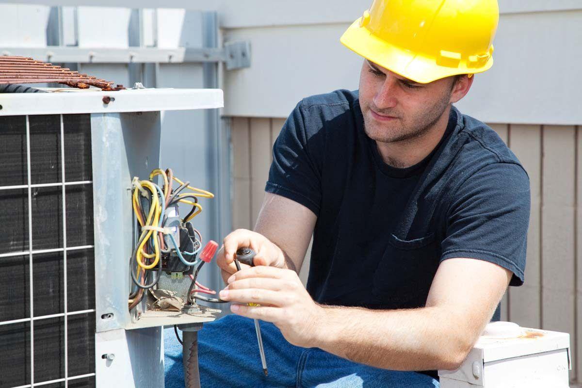 Heating And Air Conditioning Atlanta HVAC repair
