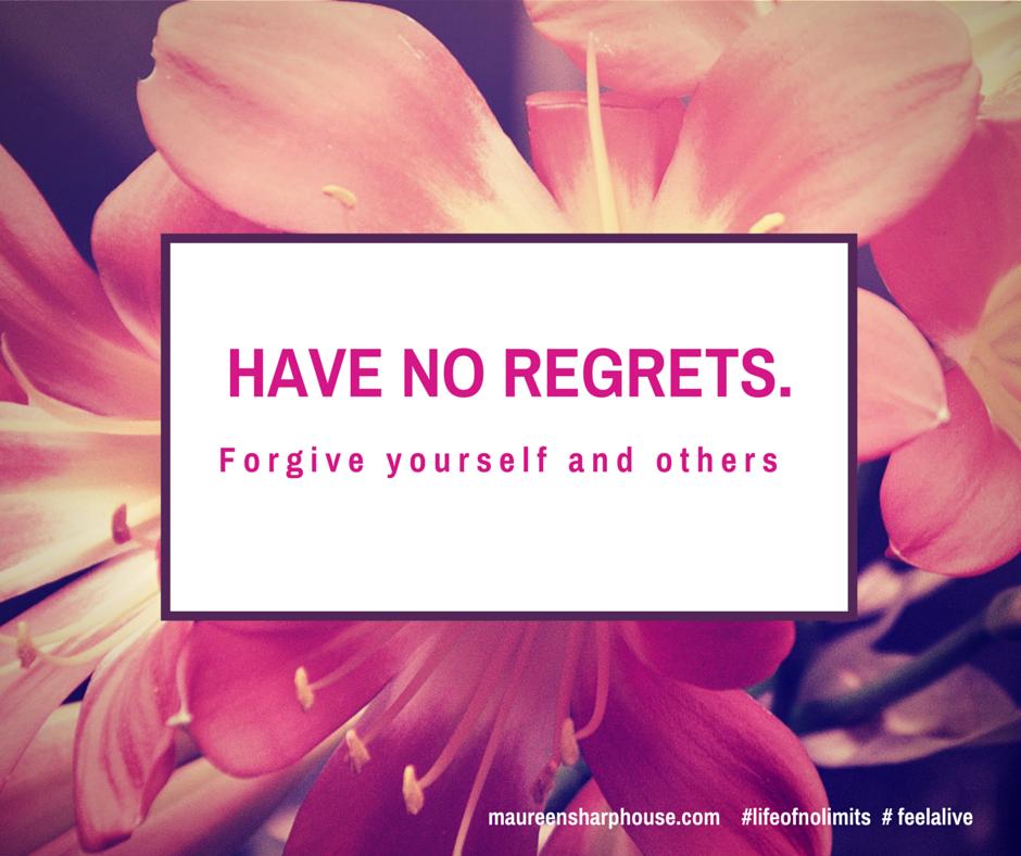 Have no regrets. #lifeofnolimits #feelalive #lifecoach #mentor #mindset #nlp #personaldevelopment #beyou #behappy #bestself #bestlife #achievegoals #success