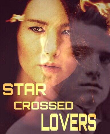 This is an edit of mine. #StarCrossedLovers #PeetaMellark #KatnissEverdean #TheHungerGames #CatchingFire #Mockingjay