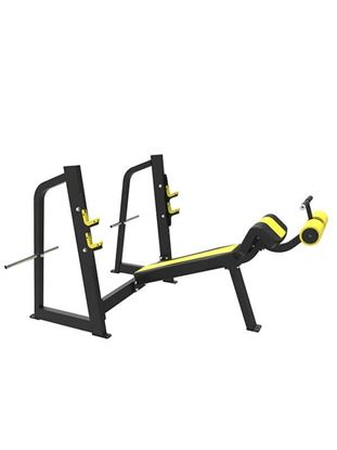 Olympic Decline Bench For Sale Buy Olympic Decline Weight Bench Online No Equipment Workout Gym Equipment For Sale At Home Gym