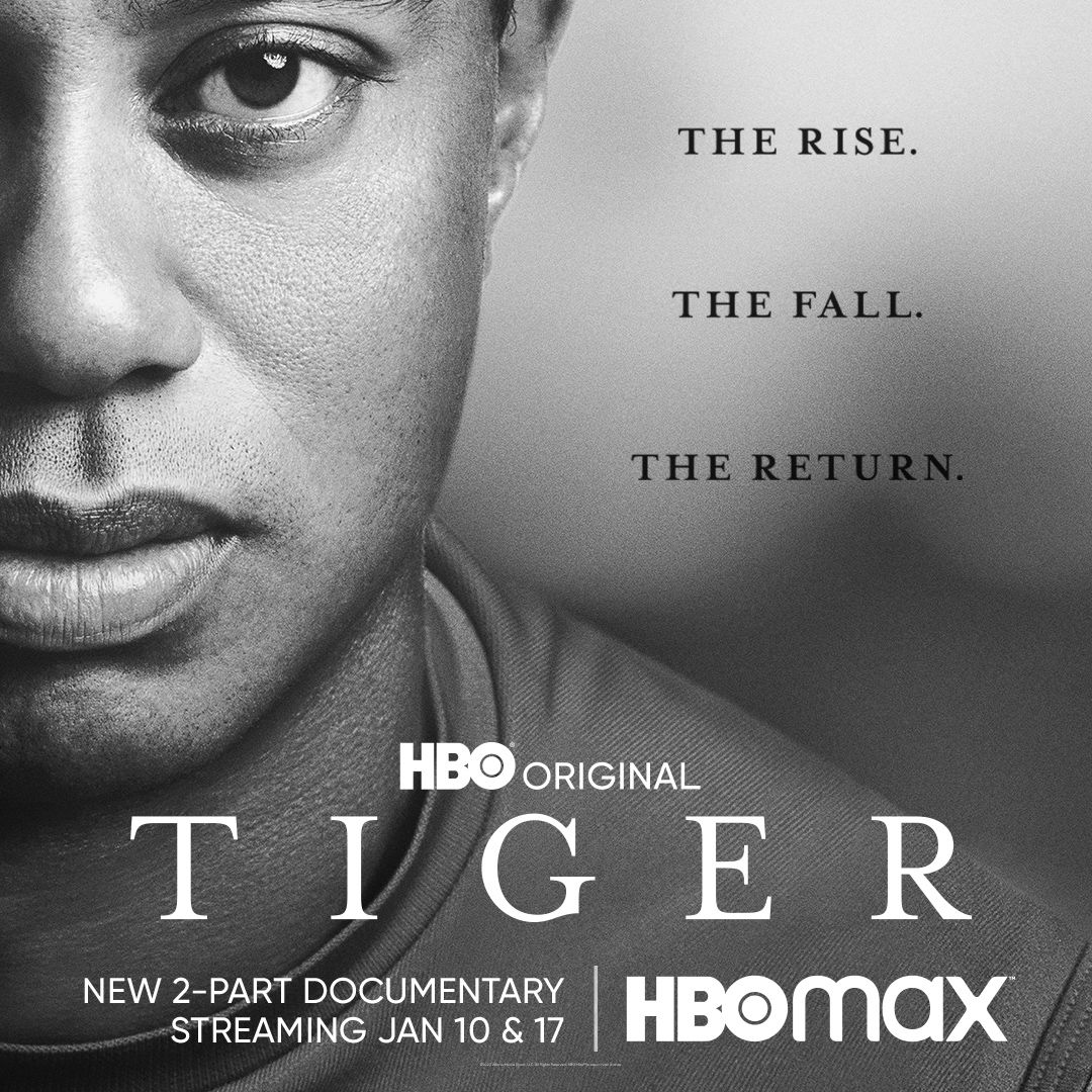 Can T Wait To Watch The New Hbo Tiger Documentary Next Month Https Www Golftweet Com 262711 Cant Wait To Watch The New Hbo Documentaries Hbo Documentaries