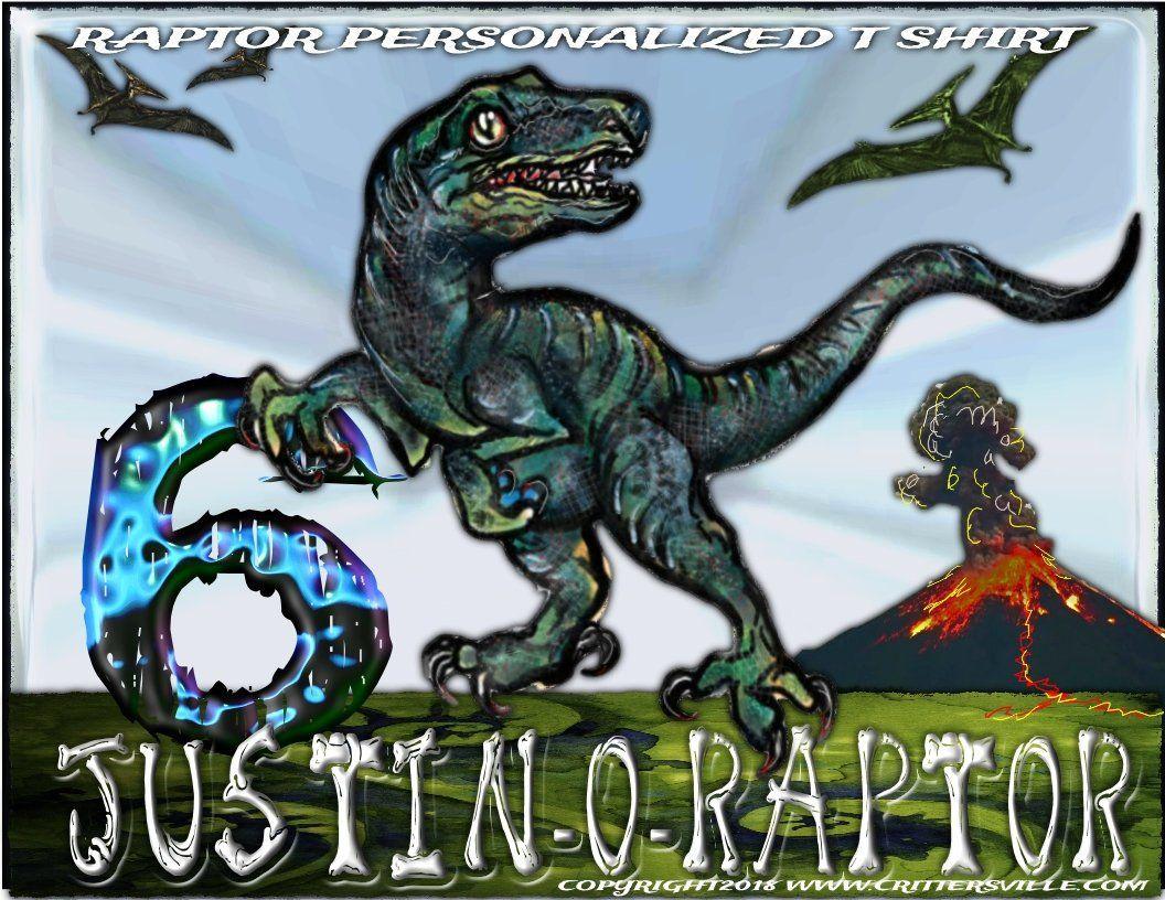 24+ Raptor sizes information