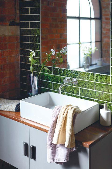 8 Ideas para renovar el look de tu cuarto de baño ...