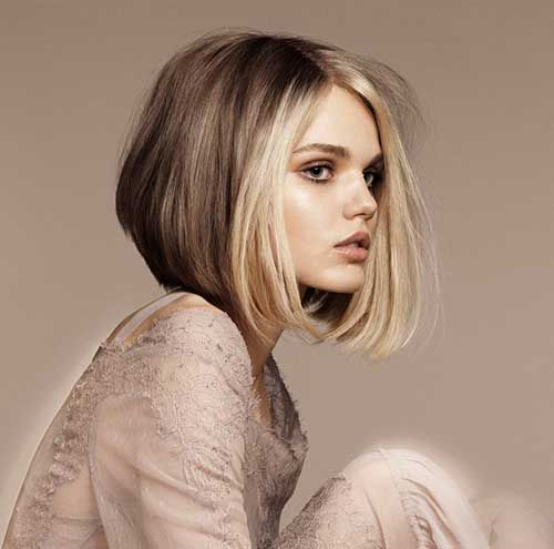 Summer Hairstyles 2015 Unique 30 Best Angled Bob Hairstyles  Bob Hairstyles 2015  Short