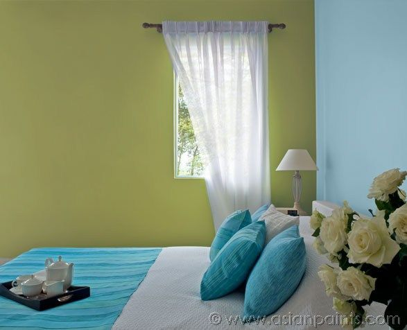 Room Painting Ideas For Your Home Asian Paints Inspiration Wall Asian Paints Asian Paints Colours Inspiration Wall