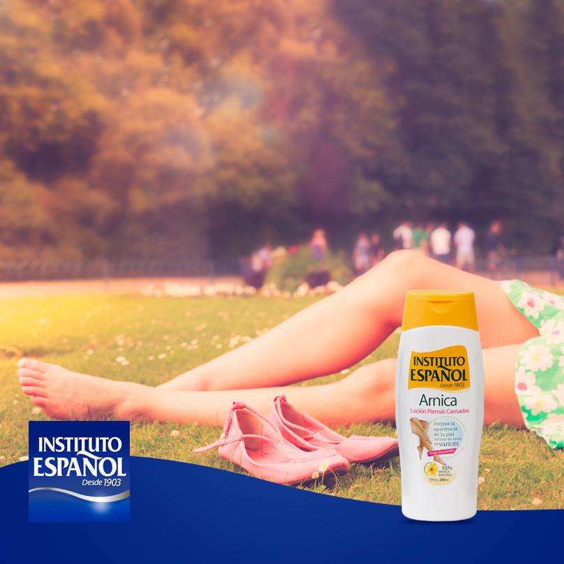 #Alfinviernes! Descansa tu mente y tu cuerpo. Aprovecha para ir al parque y tumbarte al sol.