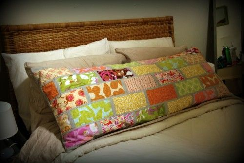 quilted body pillow case body pillow