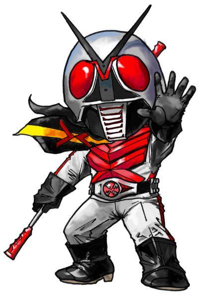 仮面ライダーx Kamen Rider Ichigo 仮面ライダー ライダー 仮面