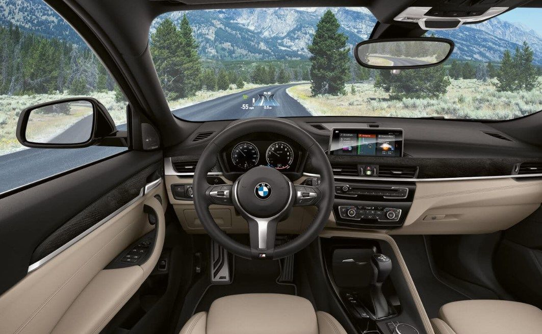 The 2019 Bmw X2 Model Overview Drivetrain And Availability
