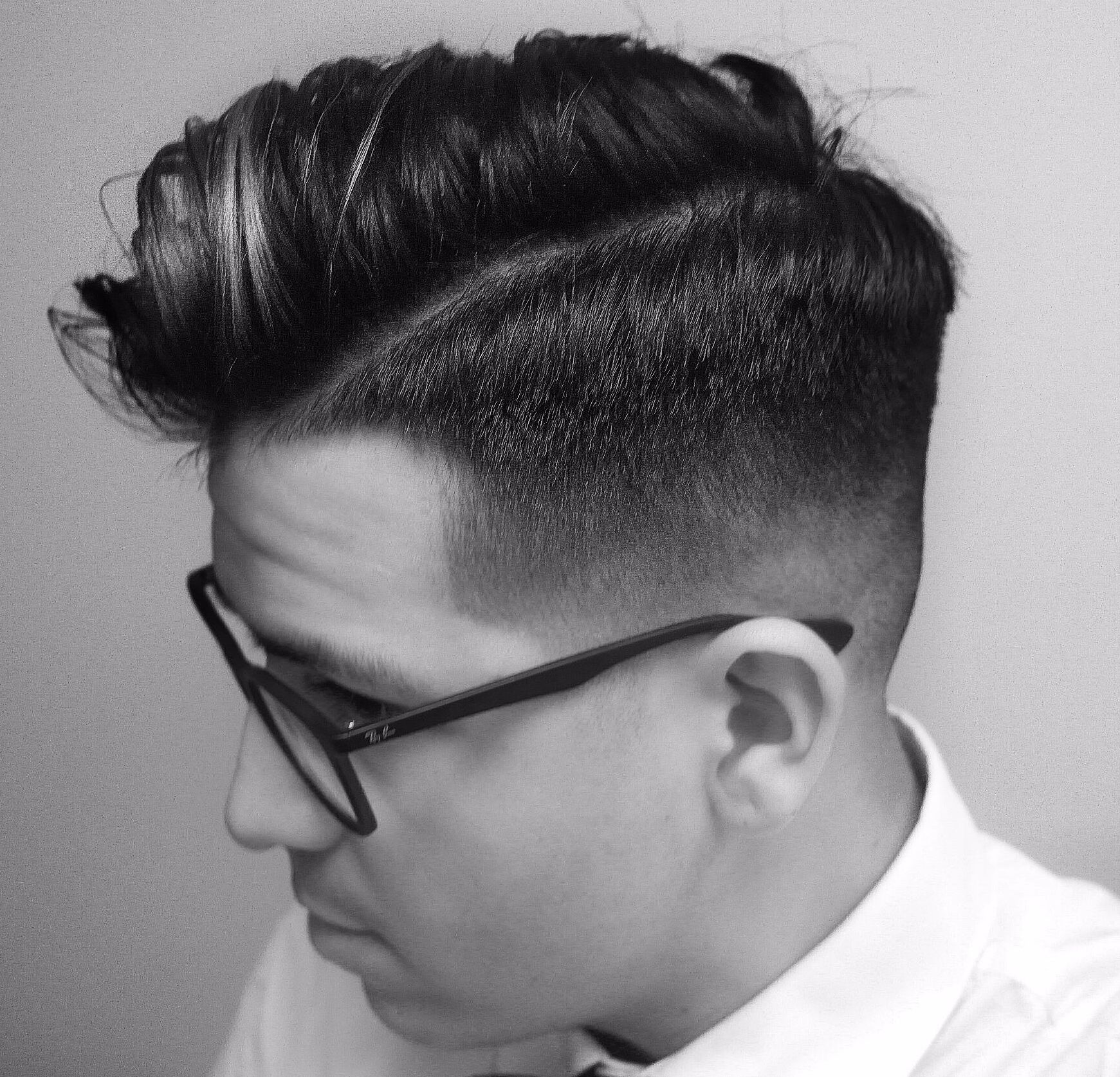 Men S Haircut 20 Haircuts For Men Classic Mens Hairstyles Long Hair Styles Men