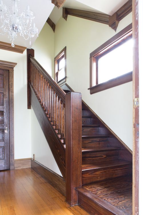 Best Restoration Hardwood Floors Hardwood Stairs Wood Trim 400 x 300