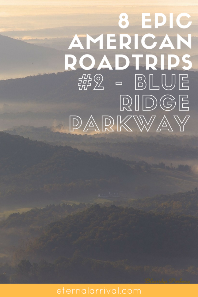 8 Epic U.S. Road Trips You Need to Take in Your Lifetime