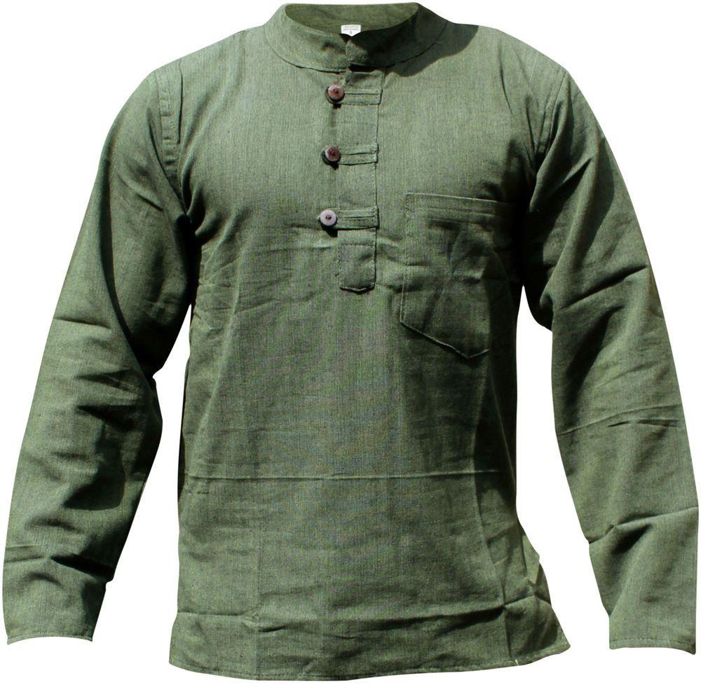 Mens Organic Cotton T Shirts