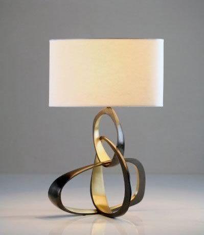 High Quality Herve Van Der Straeten Lamp, Ralph Pucci Nice Design