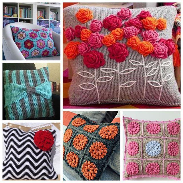 Já está se preparando para o carnaval?  Mas antes vem ver nosso post de decoração! Hoje falamos de almofadas. Corre lá! www.cheiastrictric.wordpress.com  #cheiaadetrictric #decor #crochet #almofadas