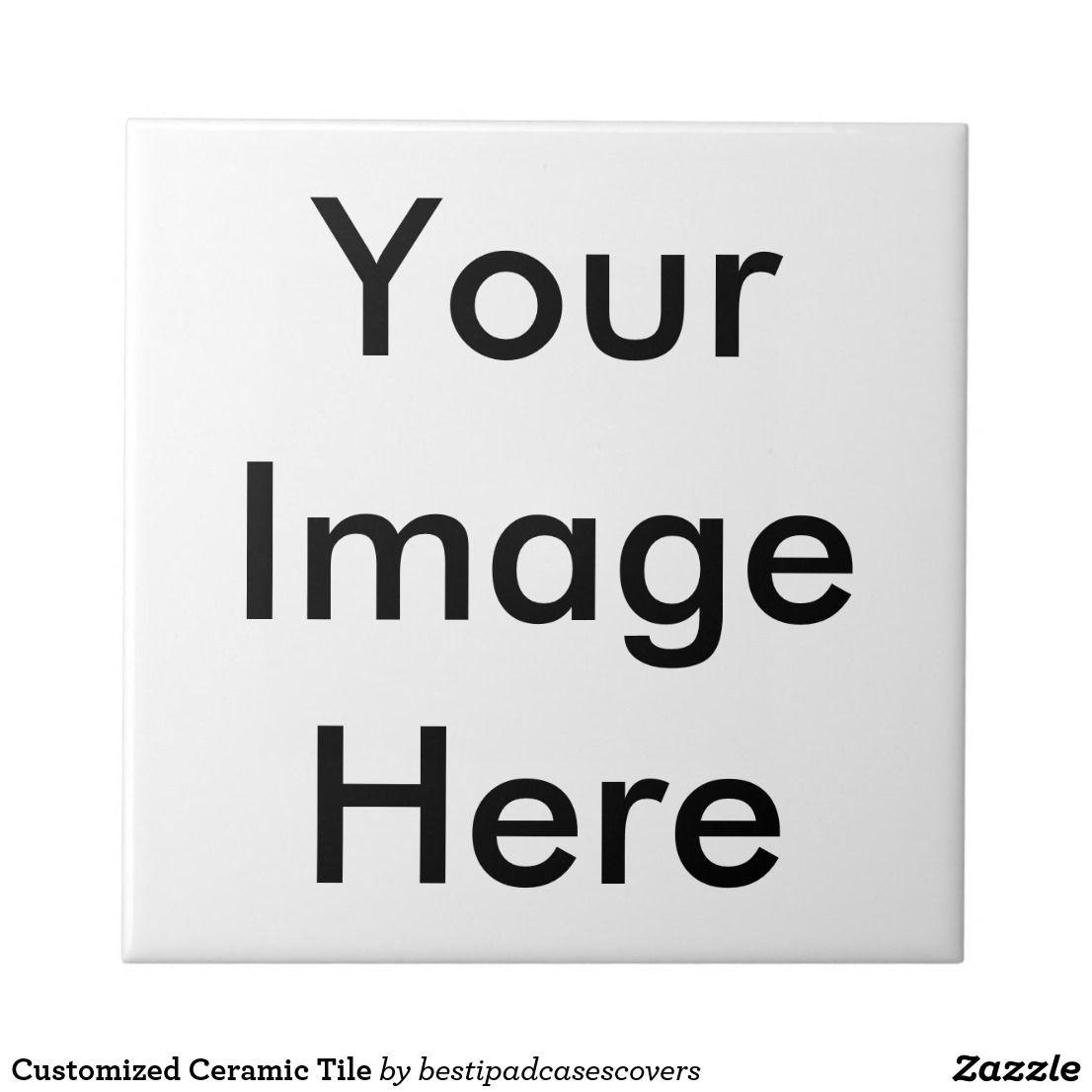 Customized ceramic tile home decor pinterest customized ceramic tile dailygadgetfo Images