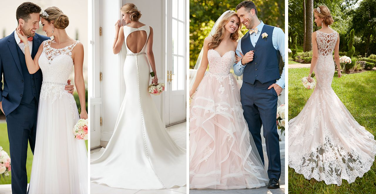 Take The Quiz And Get Custom Recommendations Based On Your Results Wedding Dress Quiz Wedding Dress Types Perfect Wedding Dress