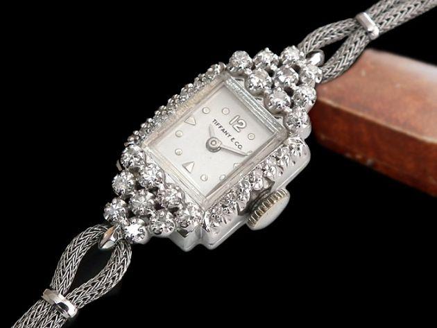 lady watches jewelry 1930 - Cerca con Google