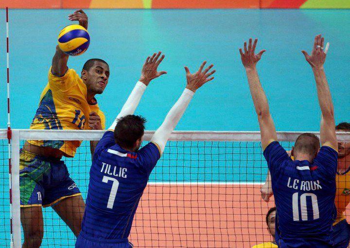 #volei #volleybol